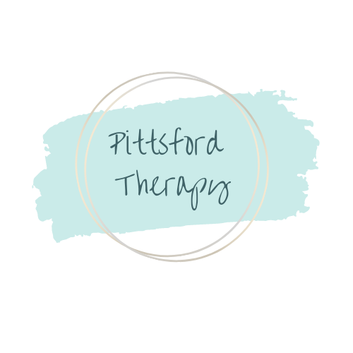 Pittsford Therapy Logo